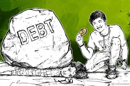 Биткоин кредитование
