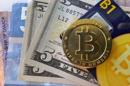 Вывод криптовалюты в реальные...