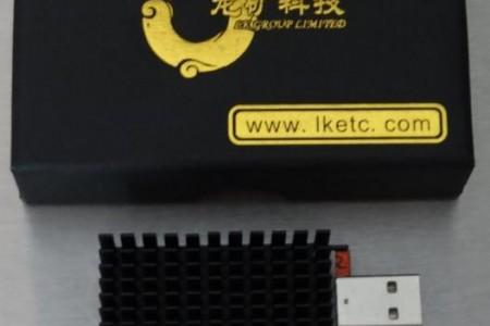 LTC USB 144K miner – обзор