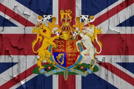 Великобритания пытается...