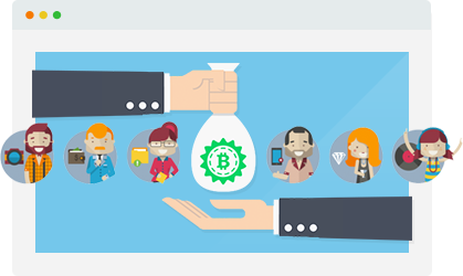 BTCJAM.com – Инвестиции в Биткоин...