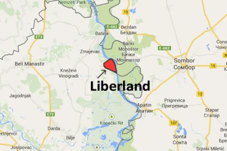 Либерленд — новое государство...
