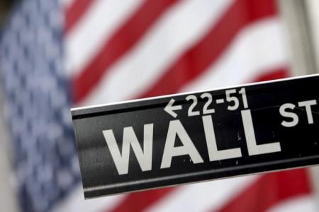 Wall Street не смог устоять...