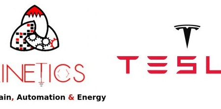 Будущее все ближе: Tesla и...