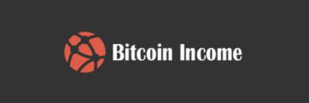 Bitcoin Income — инвестиции...