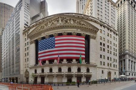 Нью-Йоркская фондовая...