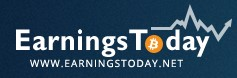 EarningsToday.net — от 3.1% до...