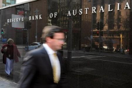 Австралийские банки внедряют...