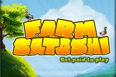 FarmSathoshi.com — ферма которая...
