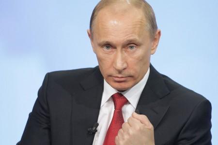 Путин замолвил слово о...