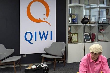 QIWI начали регистрацию...