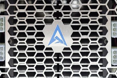 Новый ASIC-майнер от Avalon