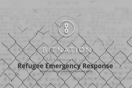 На беженцах из Сирии откатают...