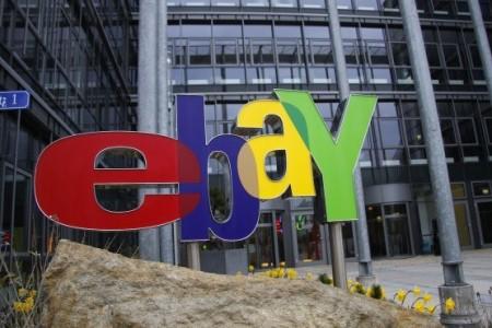eBay патентует криптовалютные...