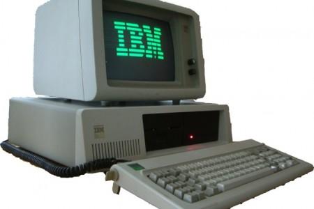IBM начал работу над созданием...