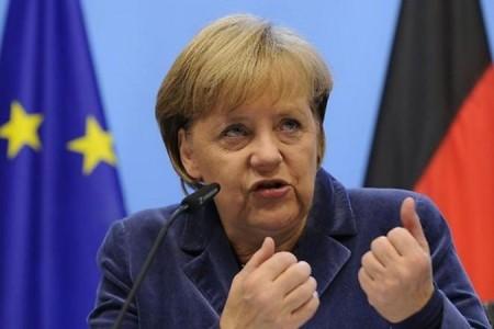 Германия заявила о том...