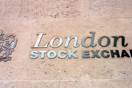 Лондонская биржа будет...