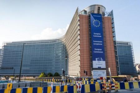 В Еврокомиссии подготовлен...