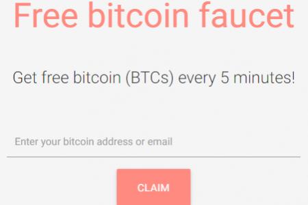 takefreebitcoin.com — кран предоставляющий...