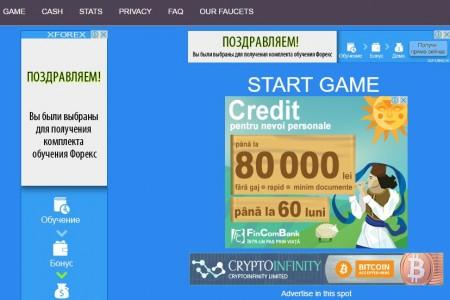 Биткоин кран fieldofbitcoin.com
