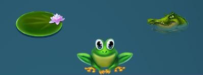 Сатоши на халяву от frogfaucet.com