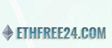 Бесплатный эфир от ethfree24.com