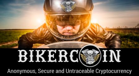 Криптовалюта BykerCoin