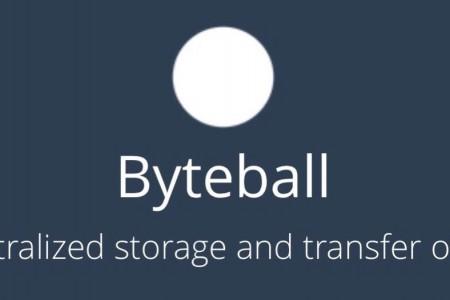 Новая монета Byteball, а так...