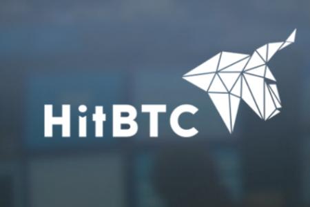 Криптовалютная биржа hitbtc.com....