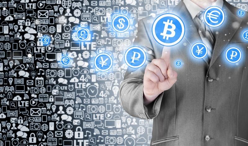 Bitcoins[1]