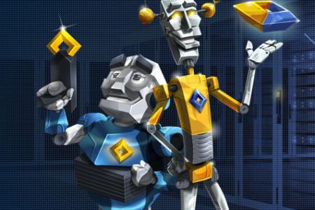 Облачный манинг от robot-coin.com