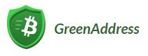 Биткоин кошелек Green Address