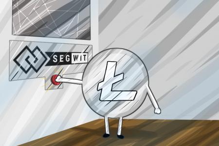 Решение принято. LiteCoin переходит...