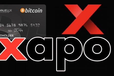 XAPO отменяет бесплатные...