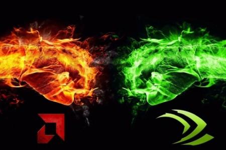 AMD и nVidia выпустят видеокарты...