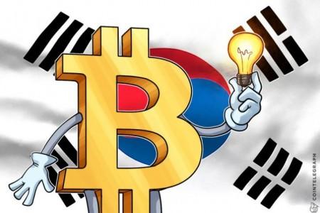 Южная Корея делает следующий...
