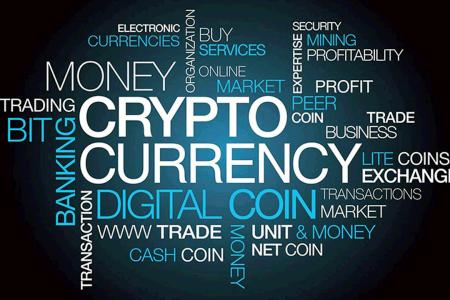 Криптовалютный словарь