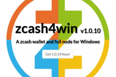 Холодный кошелек для Zcash:...
