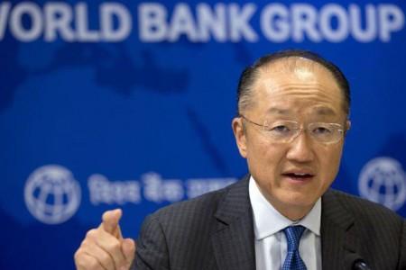 Президент Всемирного Банка:...