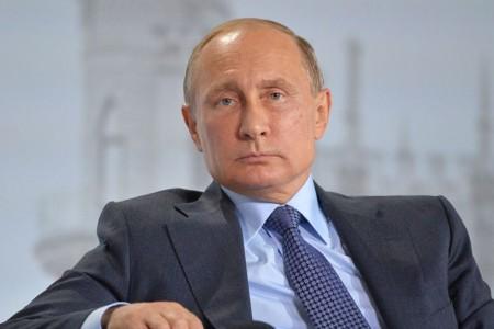 Президент России поручил...