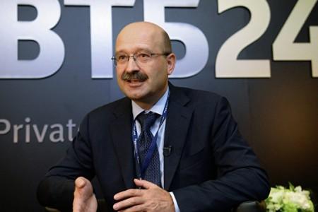 Глава ВТБ24: «Никакого крипторубля...