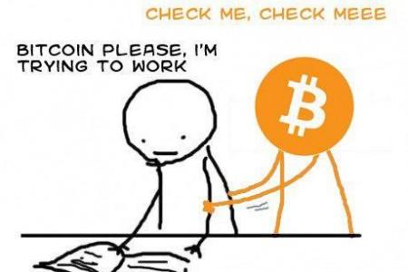 Подборка криптовалютного...