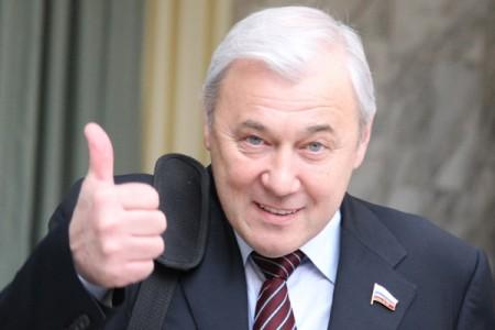 Анатолий Аксаков допускает...
