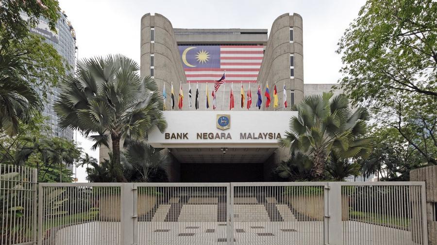 ЦБ Малайзии: Криптобиржи...