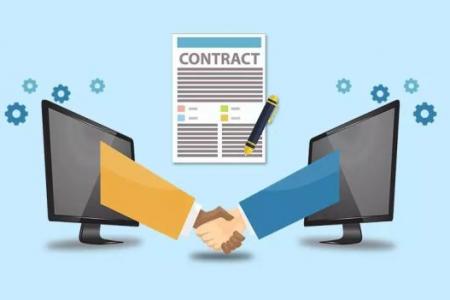 Что такое смарт-контракт?
