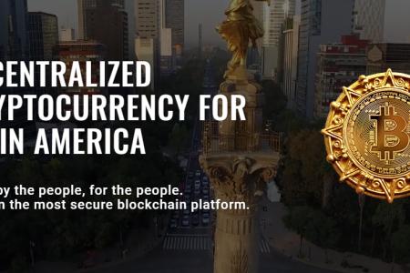 AIRDROP BitcoinPeso (BTCP)