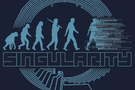 Singularity – ICO за 66 секунд