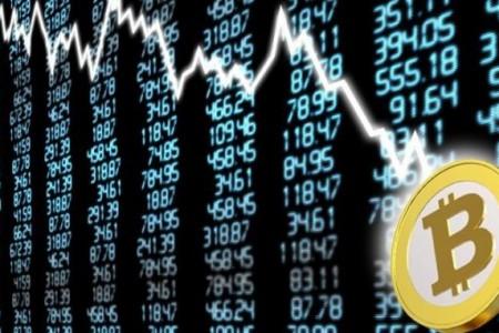 Криптовалютный рынок лихорадит