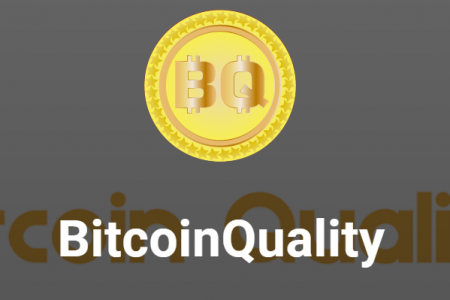 Airdrop от BitcoinQuality