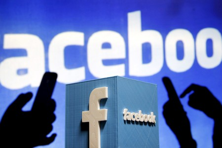 Facebook запрещает  рекламу...